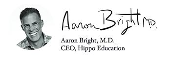 Aaron Bright